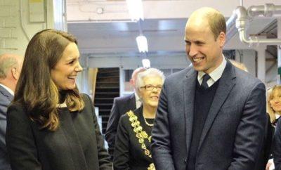 Kate Middleton und Prinz William: Prinz George bringt sie auf die Palme!
