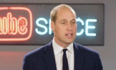 Kate Middleton: Prinz William entschuldigt sich bei Mobbing-Opfern!