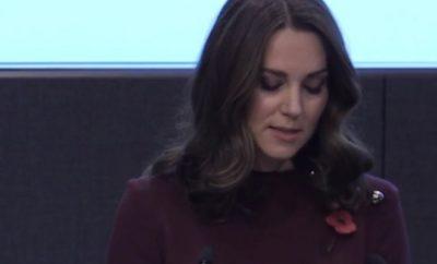 Kate Middleton macht sich Sorgen um Prinz George!