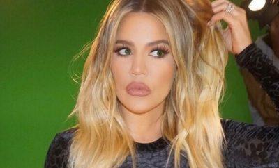 Khloe Kardashian: Peinlicher Photoshop-Fail?