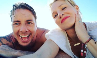 Kristen Bell: Pikantes Sex-Geständnis!