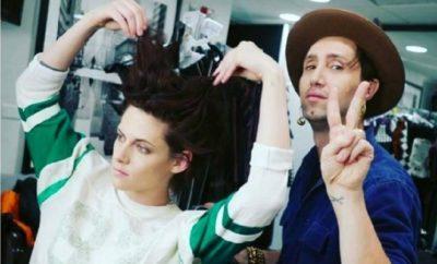 Kristen Stewart schockt mit neuer Frisur!