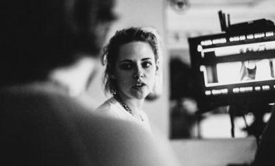 Kristen Stewart und Robert Pattinson besuchen Katy Perry-Konzert!