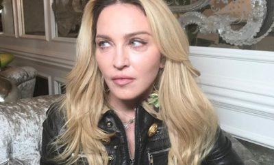 Madonna: Nacktbilder kommen unter den Hammer!