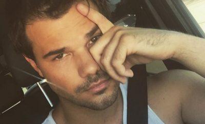 Paris Jackson schockt Taylor Lautner mit skurrilem Flirt!