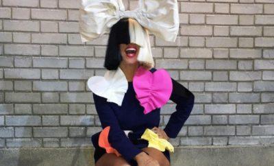 Sia stichelt mit Nacktbild gegen Paparazzo!