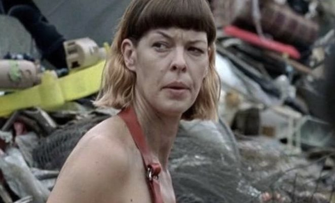 The Walking Dead: Statement zu schockierender Nackt-Szene!