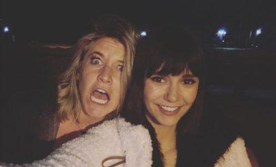 Vampire Diaries: Nina Dobrev und Glen Powell an Thanksgiving getrennt!