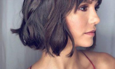 Vampire Diaries-Star Nina Dobrev: Nackt-Szenen!