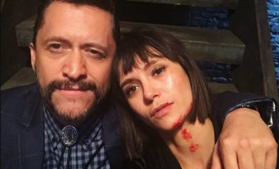Vampire Diaries-Star Nina Dobrev ist am Boden zerstört!