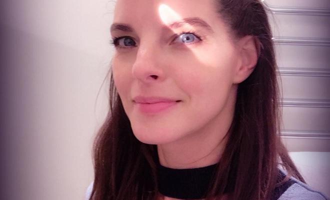 Yvonne Catterfeld: Peinliche Instagram-Panne!