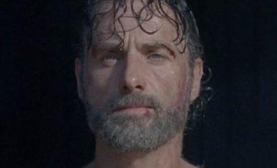 The Walking Dead: Andrew Lincoln forderte skurrile Nackt-Szene!