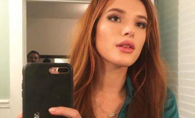 Bella Thorne kontert Kritik mit Schock-Geständnis!