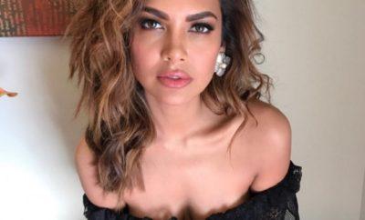 Bollywood-Star Esha Gupta löscht Oben Ohne-Bilder!
