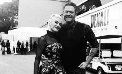 Gwen Stefani verteidigt Oben Ohne-Video von Blake Shelton!