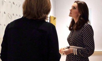 Kate Middleton: Kritik im Anmarsch?