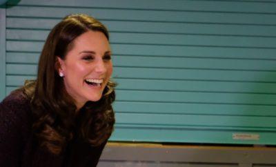 Kate Middleton: Peinlicher Moment für Prinz William!