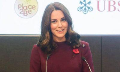 Kate Middleton: Twitter-Gemeinde geht wegen Melania Trump an die Decke!