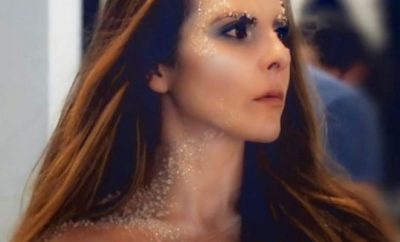 Kate del Castillo: Nackt-Shooting für PETA!