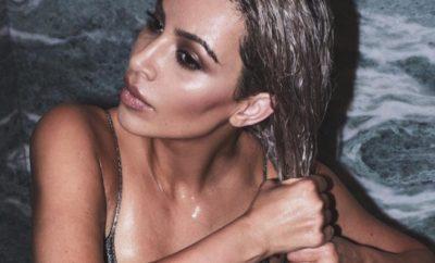 Kim Kardashian: Schämt sich ihre Oma für Nackt-Bilder!