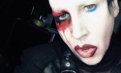 Marilyn Manson: Kritik wegen Missbrauch-Skandal!
