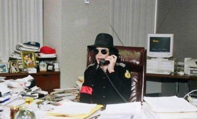 Michael Jackson: Klage im Missbrauchsskandal!