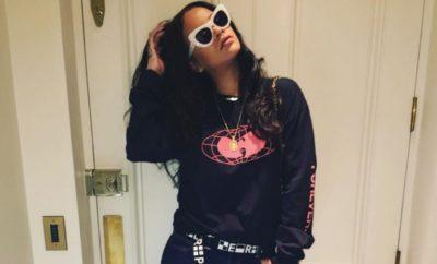 Rihanna: Empört über Transgender-Debatte!