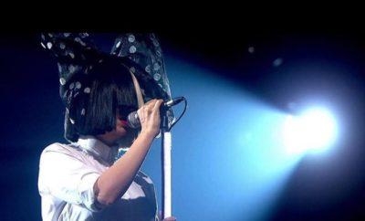 Sia erntet Shitstorm für Konzert-Fail!
