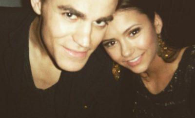 Vampire Diaries: Paul Wesley hat eine neue Freundin!