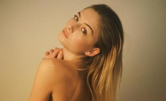 Julia von juni nackt