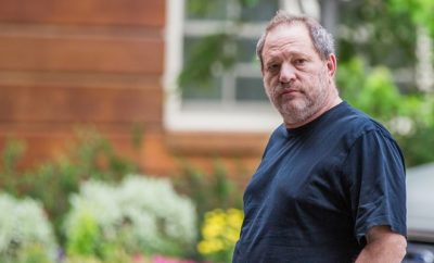 Harvey Weinstein: Porno-Parodie verweigert!