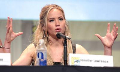 Jennifer Lawrence enthüllt Porno-Namen!