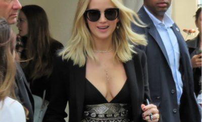 Jennifer Lawrence und Emma Stone: Skurrile Stalker-Story!