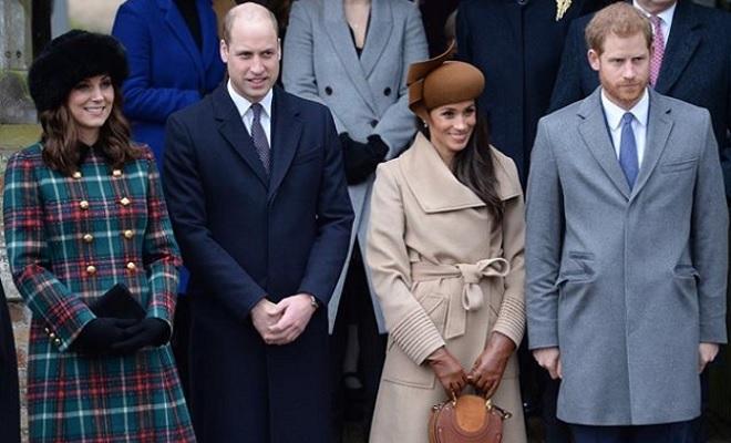 Kate Middleton: Twitter spottet über Prinz William!