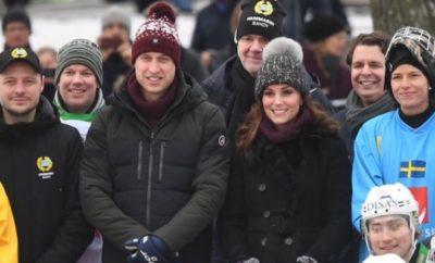 Kate Middleton erntet Shitstorm für Fellmütze!