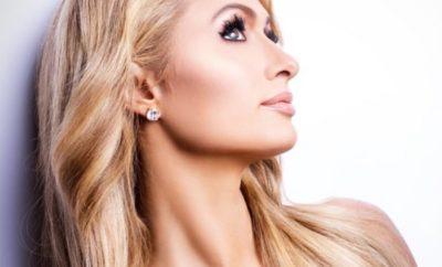 Paris Hilton stiftet mit Oben Ohne-Bild Verwirrung!