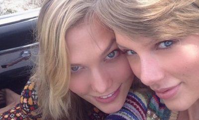 Taylor Swift: BFF Karlie Kloss erntet Shitstorm für Instagram-Fail!