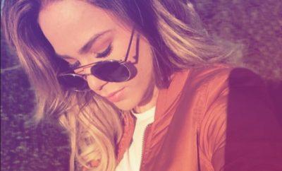 Angelina Heger schockt Fans mit Instagram-Bild!