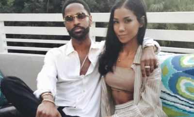 Big Sean: Freundin schockt mit Sex-Talk!