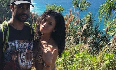 Big Sean: Jhene Aiko erntet Spott und Hohn für Liebes-Interview!