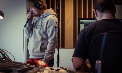 Ed Sheeran schockt Freunde mit plötzlichem Verschwinden!