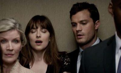Fifty Shades of Grey: Jamie Dornan über Sex mit Dakota Johnson!