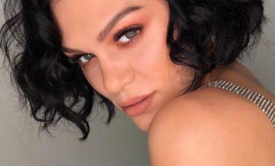 Jessie J verzaubert mit nackten Tatsachen!