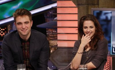 Kristen Stewart und Robert Pattinson in Bar erwischt!