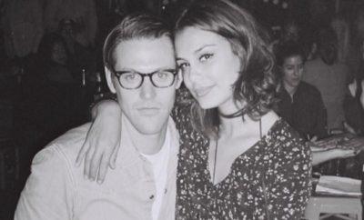 Vampire Diaries-Star Zach Roerig: Schock-Trennung von Nathalie Kelley!