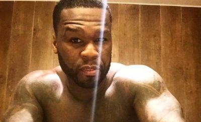 50 Cent stinksauer nach Sex-Talk seiner Ex!