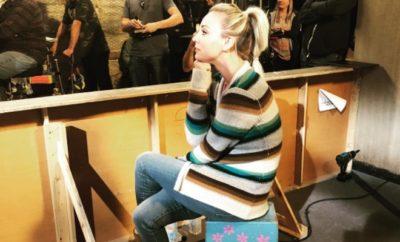 Big Bang Theory: Kaley Cuoco lästert über ihren Ex!