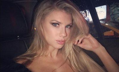 Charlotte McKinney: Oben Ohne auf Instagram!
