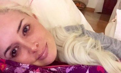 Daniela Katzenberger schockt Fans mit Instagram-Bild!