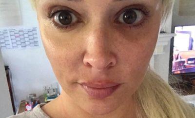 Daniela Katzenberger schockt mit Facebook-Video!